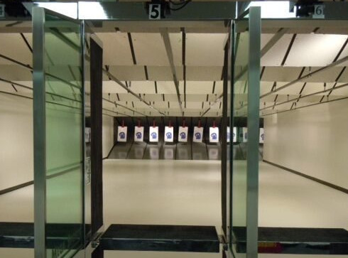 Megasports Shooting Range Hp