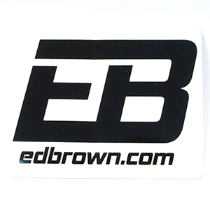 Edbrown Logo