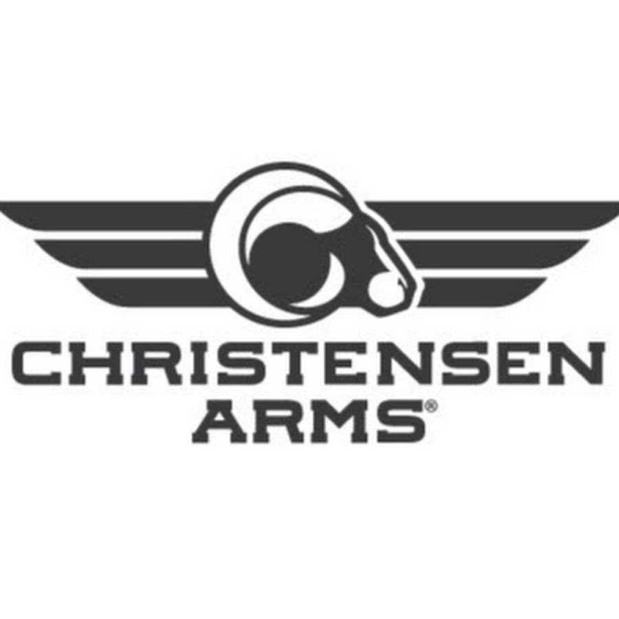 Christensenarms Logo